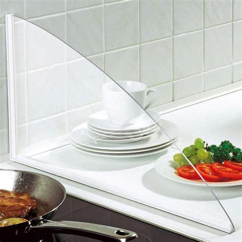 anti eclaboussure cuisine plaque anti eclaboussure cuisine accueil design et mobilier