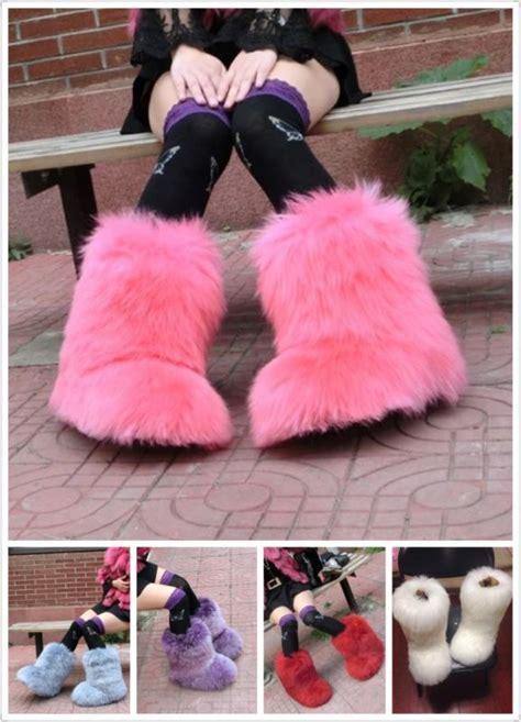 fluffy slippers images  pinterest slippers
