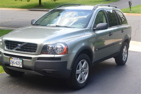 how to learn about cars 2006 volvo xc90 navigation system 2006 volvo xc90 pictures cargurus