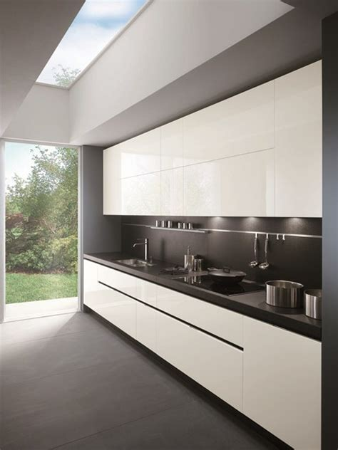 minimalist kitchen design 37 functional minimalist kitchen design ideas digsdigs