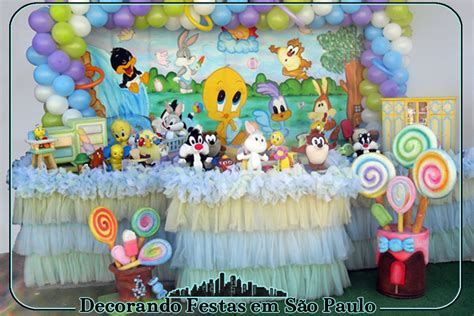 Baby Looney Tunes Decorations by Image Baby Looney Tunes Decor