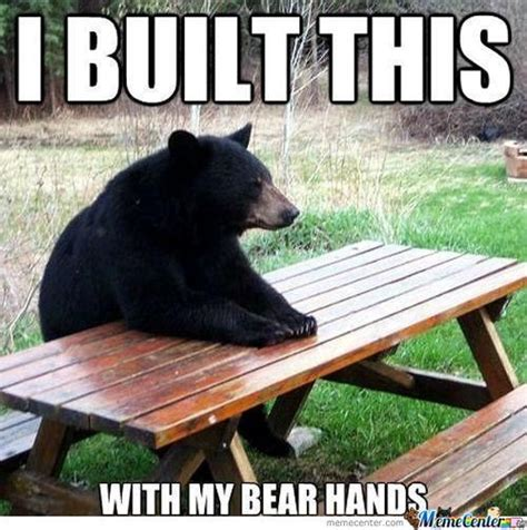 Bears Memes - bear memes best collection of funny bear pictures
