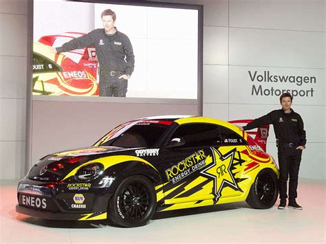 Rally Auto Loans by Volkswagen Announces Global Rallycross Entry For 2014