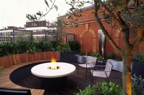 Garden Terrace Ideas 53 Inspiring Rooftop Terrace Design Ideas Digsdigs