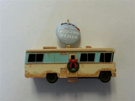 hallmark 2009 national loon s christmas vacation cousin