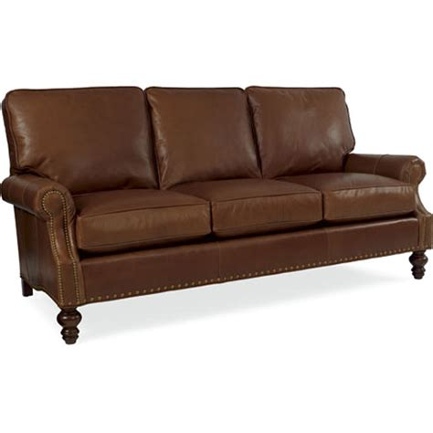 Leather Sofa Discount Cr L6990 Peyton Leather Sofa Discount Furniture At Hickory Park Furniture Galleries