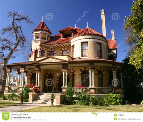 houses in san antonio victorian house san antonio royalty free stock images image 1739029