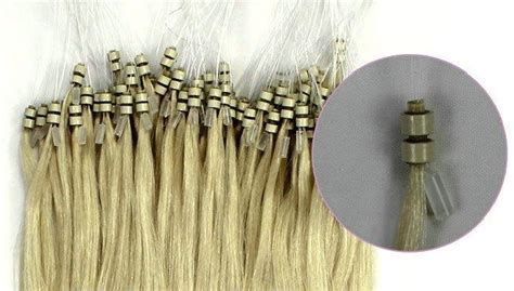 reviews on micro bead hair extensions 20 inch easy loop micro bead hair extensions bead 0