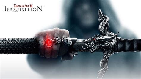 full hd wallpaper dragon age inquisition sword cover