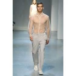 men s formal see through shirts polyvore