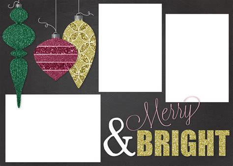 free christmas greeting cards icons decorative elements