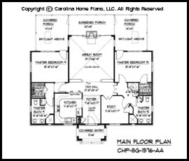 Stone House Floor Plans by Small Stone Cottage House Plan Chp Sg 1576 Aa Sq Ft