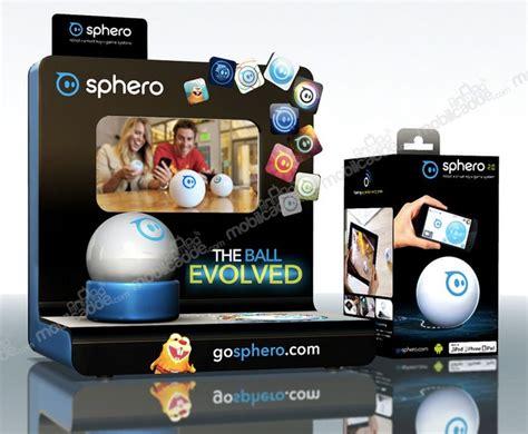Sphero 2 0 Robot orbotix sphero 2 0 oyun robotu 220 cretsiz kargo