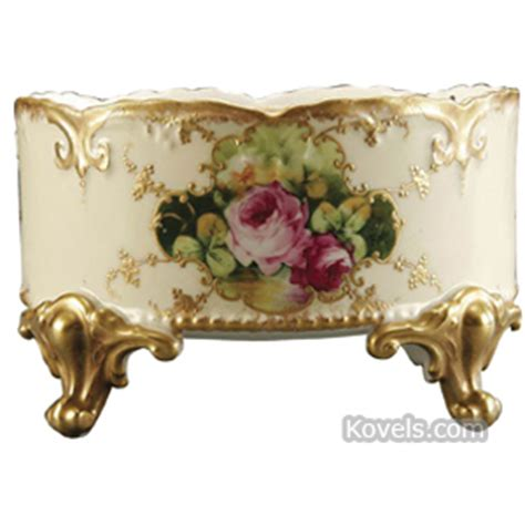 22 Inch Vanity Antique Limoges Pottery Amp Porcelain Price Guide