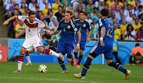 argentina world cup file germany and argentina in the of the