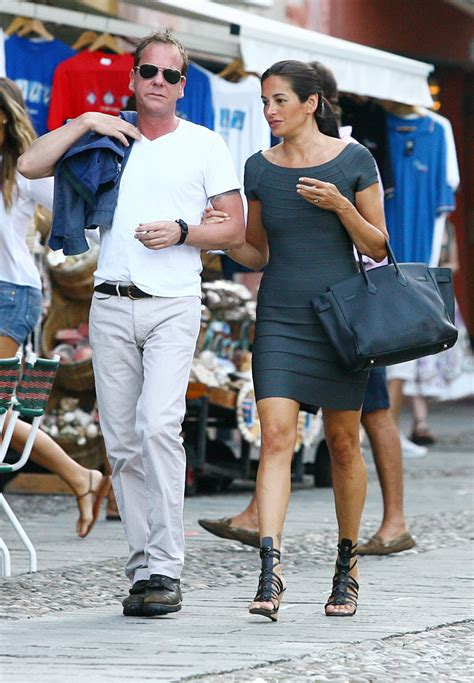 kiefer sutherland and reiko aylesworth relationship kiefer sutherland s wives and girlfriend