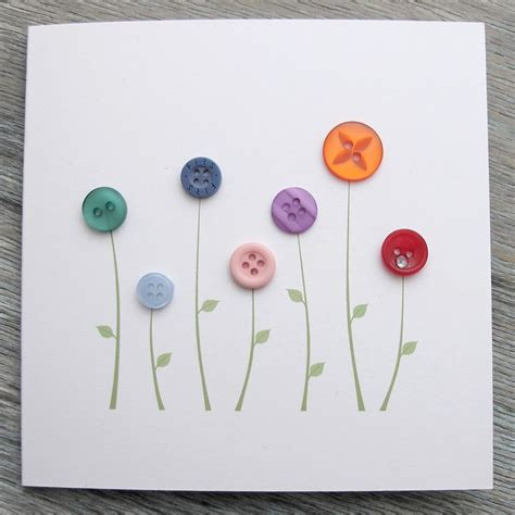 button card template 1000 ideas about handmade greetings on