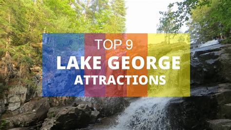 greater than a tourist lake george area new york usa 50 travel tips from a local books top 9 best tourist attractions in lake george new york