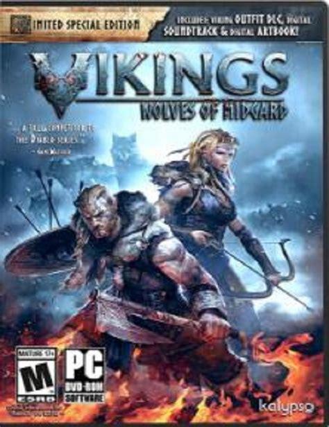 Warriors Key Of Midgard no 1 vikings wolves of midgard steam cd key buying store