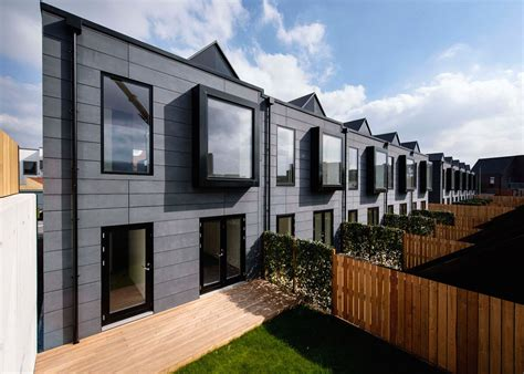 prefab house stackable prefab homes in london let you design the