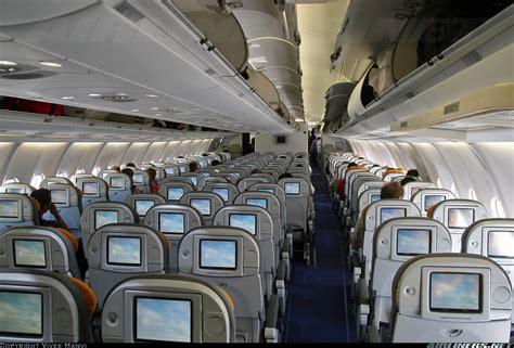 airbus a330 interni airbus a330 343 lufthansa aviation photo 2190751