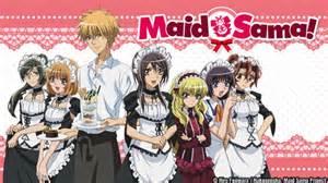 Watch Maid-sama Online | Stream on Hulu Anime