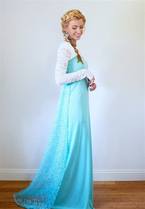 Prinzessin Verkleidung Selber Machen 3285 kost 252 me selber machen kreative verkleidungen selbst gestalten