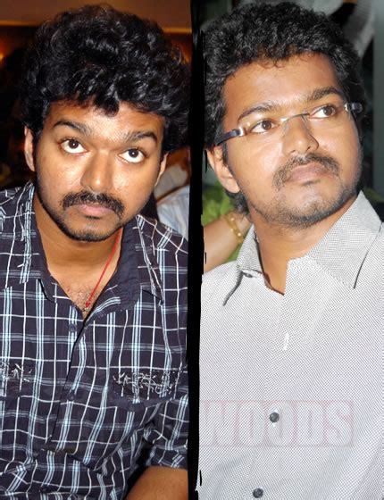 actor vijay flash news the new look syndrome behindwoods tamil movie
