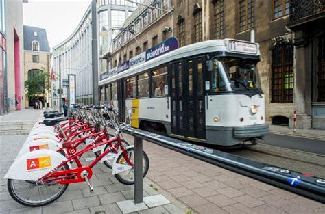 mdbs duurzame mobiliteit