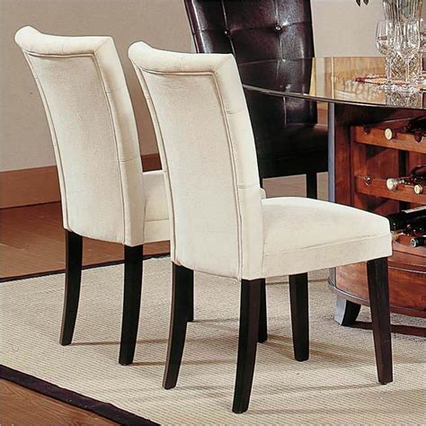 Fabric Dining Room Chairs Fabric To Cover Dining Room Chairs Chair Pads Cushions
