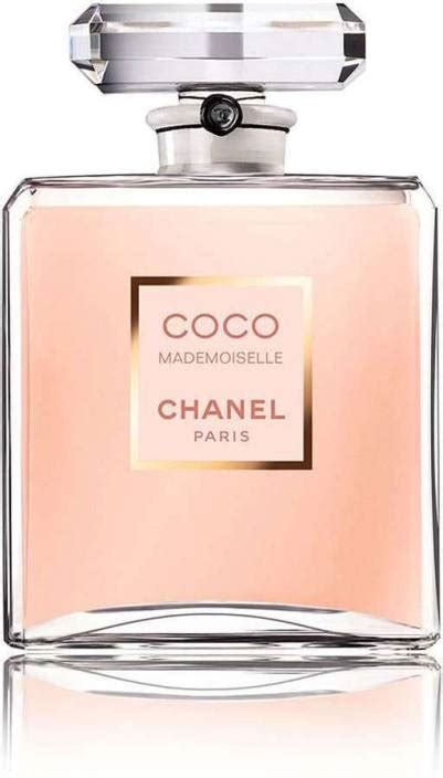Parfum Chanel Mademoiselle Original buy chanel coco mademoiselle edp 100 ml for eau