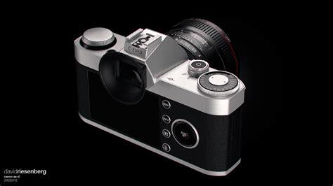 canon milc canon mirrorless concept photo rumors