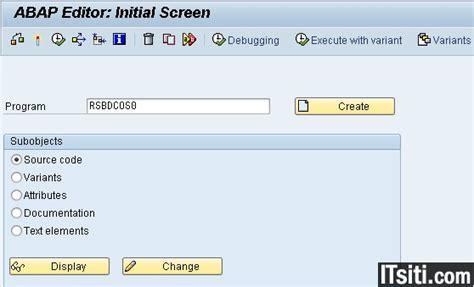 layout editor abap sap program to execute os commands sendinterlm over blog com