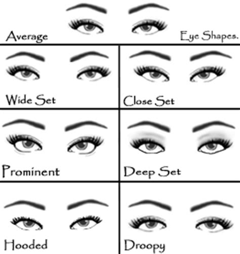 celebrity brush meaning hair and fashion eye shapes