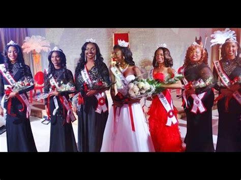 Clark Atlanta Mba Requirements by Miss Clark Atlanta And Royal Court 2015