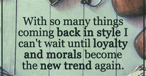 Things Become New Again by With So Many Things Coming Back In Style I Can T Wait