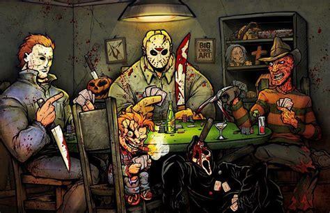 imagenes de freddy krueger chucky halloween jason como o terror traz mais emo 231 227 o 224 s nossas vidas