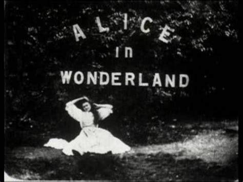 en el pais de las maravillas 1903 in 1903 elprincipiodelfin