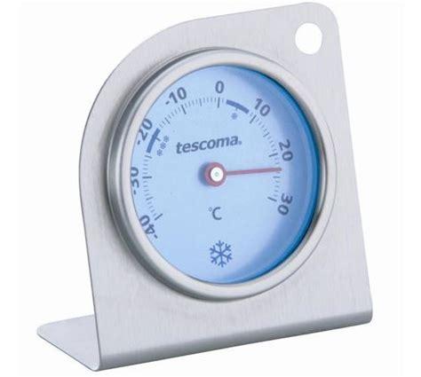 temperatura interna frigorifero termometri per frigoriferi