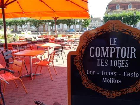 Le Comptoir Des Loges by Le Comptoir Des Loges Photo De Le Comptoir Des Loges