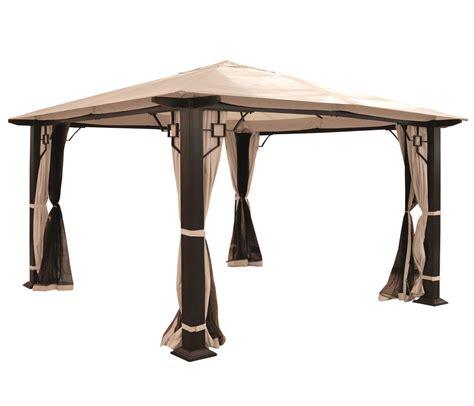 pavillon ebay pergola mira garten pavillon 12cm luxus alu gestell 3