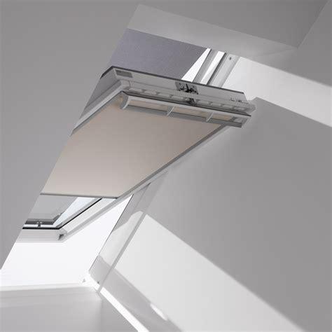 hitzeschutz markise velux velux dachfenster w 228 rmeschutz hitzeschutz und sonnenschutz