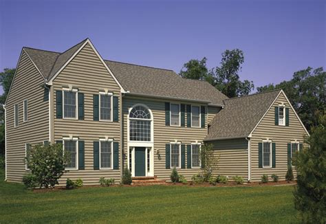 vinyl siding supply house vinyl siding products