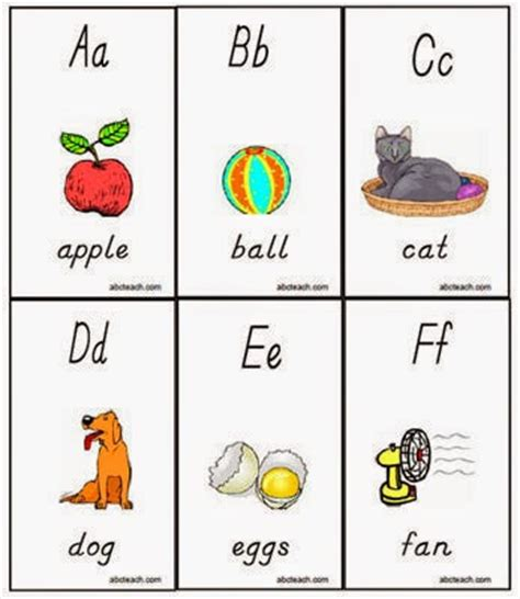 printable abc flash cards online quot cross race quot over child handicaps via education technology