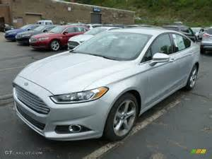ford fusion ingot silver 6 background hivewallpaper