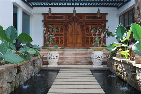 balinese houses designs balinese home design 11682