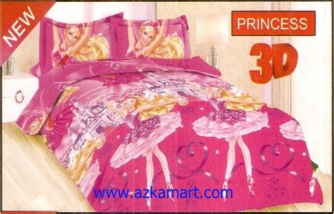 Bed Cover King Bonita Merpati sprei dan bed cover bonita 3 dimensi terbaru grosir