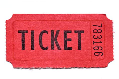 color raffle tickets clipart raffle ticket pencil and in color