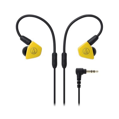 ath ls50is live sound in ear headphones audio technica