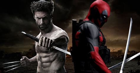 deadpool in wolverine wolverine vs deadpool who would win and why quirkybyte